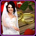 cadres photo de mariage icon