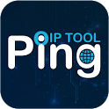 Ping Tools - Network Utilities icon
