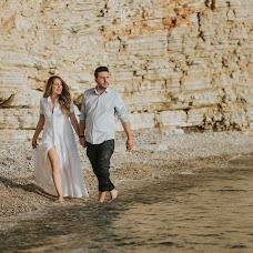 Wedding photographer Bill Prokos (BILLPROKOS). Photo of 15.05.2018