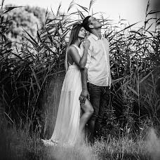 Wedding photographer Magdalena Sobieska (saveadream). Photo of 18.08.2018