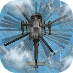 Helicopter Wargame Icon