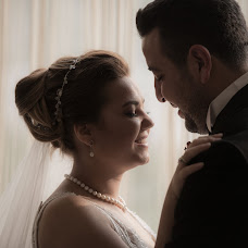 Wedding photographer Kubilay Cinal (KubilayCinal). Photo of 24.04.2017