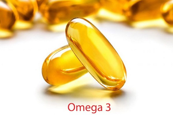 Omega 3 có vai trò quan trọng với nhiều cơ quan trong cơ thể