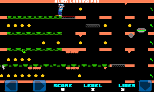 Rocket Boot Ronnie Apk Download 4