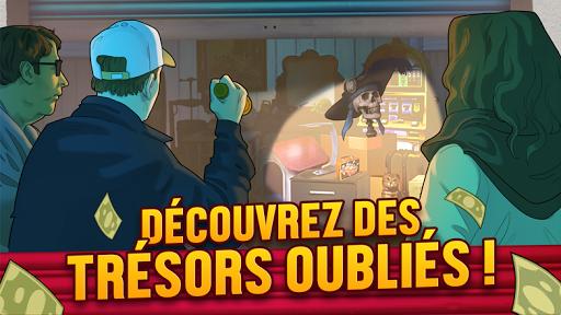 Code Triche Bid Wars - Enchères et Prêteur sur Gages Tycoon mod apk screenshots 5