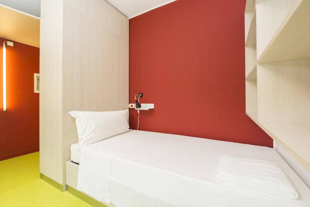 We_Bologna - Hostel
