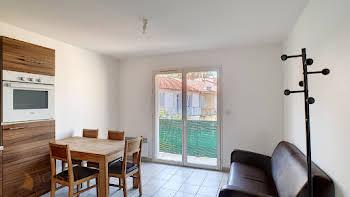 Appartement 2 pièces 39,25 m2