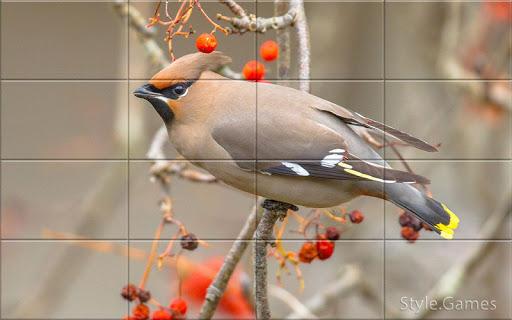 Sparrows Puzzle  screenshots 2