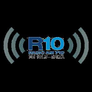 R10 Salta FM 101 Gratis