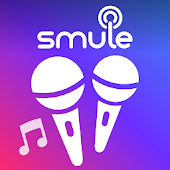 9.  Smule - The #1 Singing App