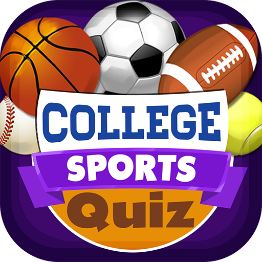 College Sports Fun Trivia Quiz 益智 App LOGO-硬是要APP