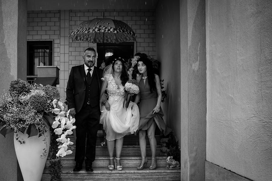 Wedding photographer Barbara Fabbri (fabbri). Photo of 24.07.2019