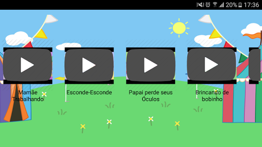Pepa Videos in English screenshot 1