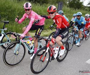 """Jan Bakelants vreest dat hij zijn beste kans gemist heeft: """"Het was precies een cyclocross-start"""""""