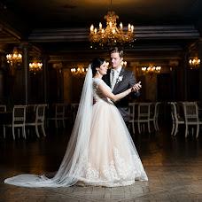 Wedding photographer Denis Chepa (tandenske). Photo of 25.09.2016