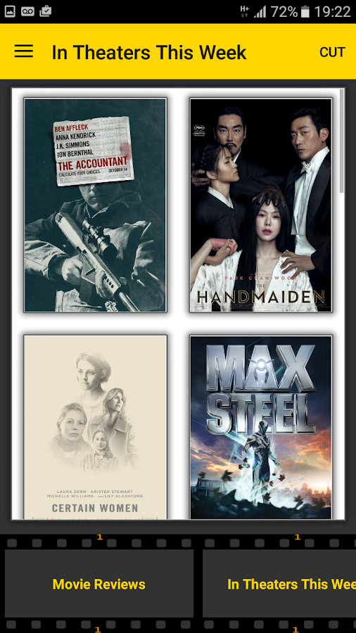 VuiT - Movies & TV- screenshot