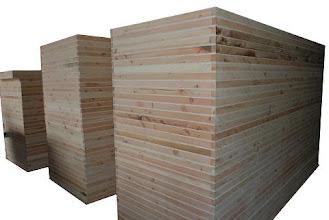 Photo: Custom Composite Core Panel Supply