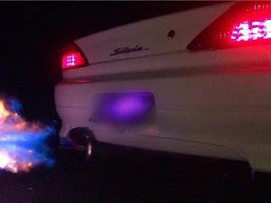 シルビア S15  specR  H.14年式のカスタム事例画像 Silvia S15さんの2019年09月13日01:28の投稿