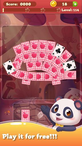 Panda Solitaire K 1.1.30 screenshots 1