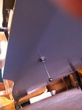 Photo: antenne transpondeur