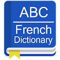 French Dictionary Translator icon