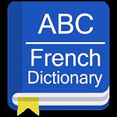French Dictionary Translator