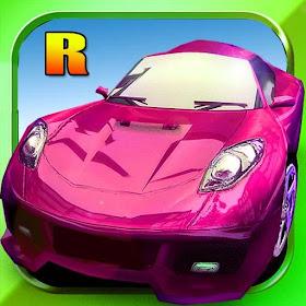 Street Traffic Racer 3D