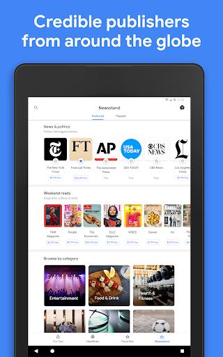 Google News 5.3.0 screenshots 8