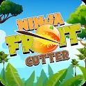Ninja Fruit Cutter icon