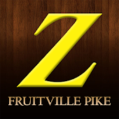 Hot Z Pizza - Fruitville Pike