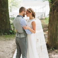 Wedding photographer Anastasiya Saul (DoubleSide). Photo of 22.09.2016