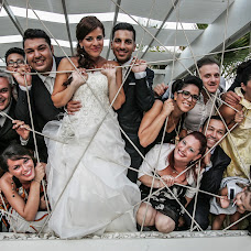 Wedding photographer gustavo distefano (facebook). Photo of 30.03.2017