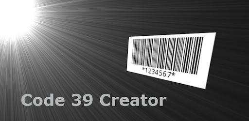 barcode code39