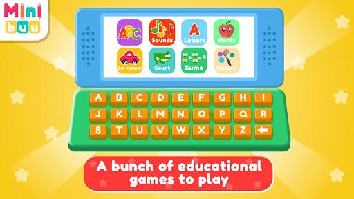 Kids Computer  screenshots 1