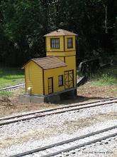Photo: New Station / Tower at East Sumrall   HALS-SLWS 2009-0522