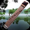 Gayageum - Korean Instrument icon