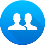 Merge Duplicate Contacts & Cleanup by Simpler Icon