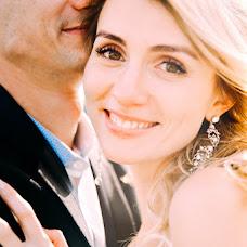 Wedding photographer Kostya Kryukov (KostjaKrukov). Photo of 16.10.2017