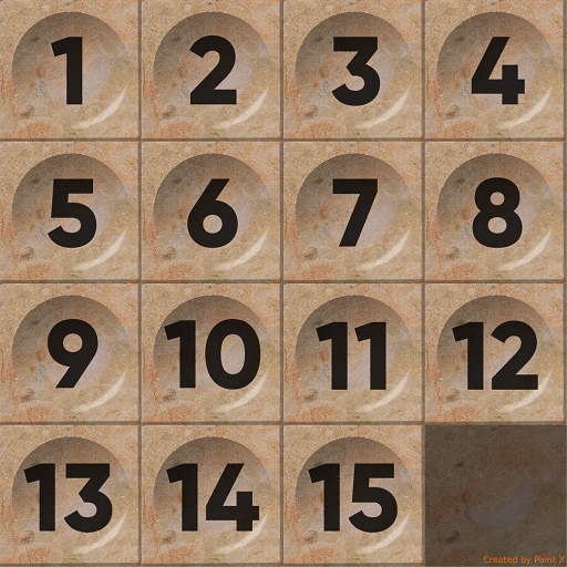 Puzzle 15