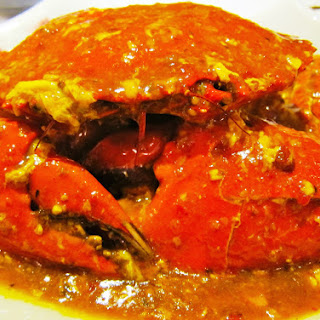 The Hirshon Singapore Chili Crab