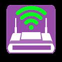 Wifi Password Hacker Prank icon