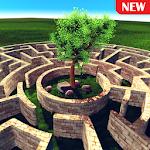 3D Maze (The Labyrinth) 0.38