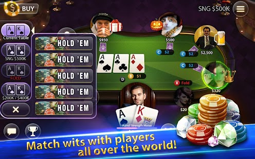 Texas HoldEm Poker Deluxe 2 Screenshot