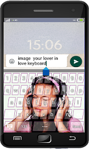 image your lover on keyboard screenshot 5