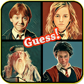 Trivia for Harry Potter Quiz