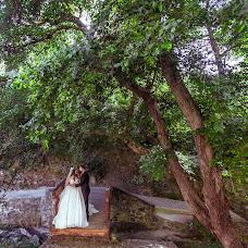 Wedding photographer Natalya Zarickaya (goodmood77). Photo of 22.08.2017