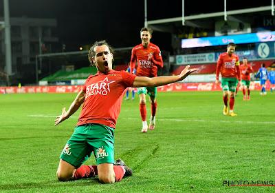 """KV Oostende-revelatie Arthur Theate over het leven als voetballer: """"Je kan op korte tijd de top bereiken, maar ook snel de bodem"""""""