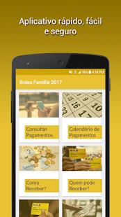 Consulta Bolsa Família 2017 - náhled