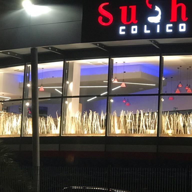 Colico Design Varedo Orari.Sushi Colico Ristorante Specialita Sushi A Colico Cucina Fusion