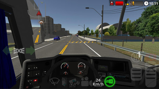 The Road Driver - Truck and Bus Simulator Apk 2